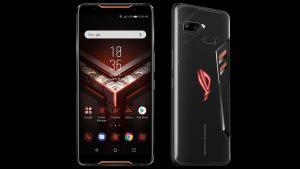 ASUS ROG Phone II utilizzerà il processore Qualcomm Snapdragon 855 Plus Mobile Platform