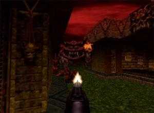DOOM 64 confermato su Nintendo Switch