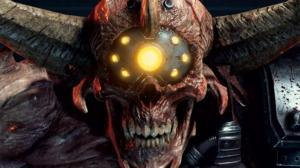 Doom Eternal si mostra in un trailer da Google Stadia Connect