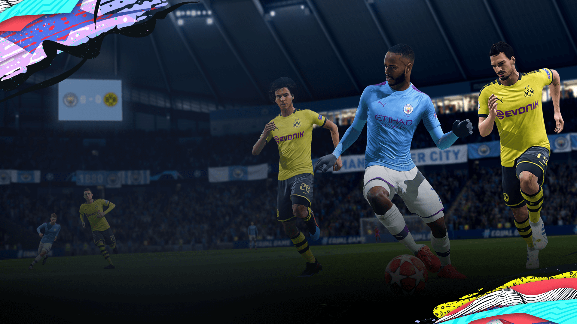 FIFA 20 demo disponibile, link download
