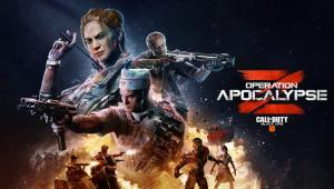 call of duty black ops 4 operation apocalypse z