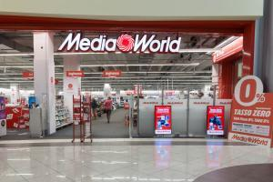Red Friday di Media World: sconti anche su videogiochi