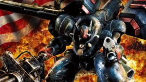 metal wolf chaos xd
