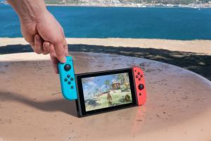Nintendo Switch è la console più venduta di agosto in USA