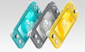 Nintendo Switch (console)
