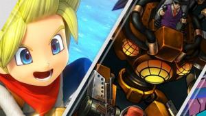 Playstation Store: Dragon Quest Builders 2 e They Are Billions tra le novità della settimana