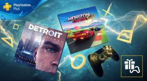 PlayStation Plus, colpo di scena: rimosso PES 2019, ci sarà Detroit: Become Human