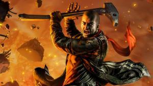 Red Faction Guerrilla Re-Mars-tered, frame rate e risoluzione su Nintendo Switch