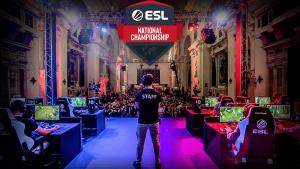 esl league of legends lucca comics games 2019