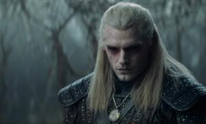 The Witcher, la serie Netflix arriva a dicembre?