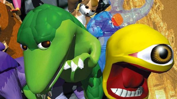 monster rancher switch
