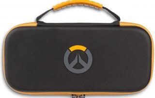 overwatch nintendo switch case