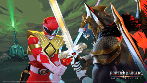 Power Rangers: Battle For The Grid, arriva Dai Shi