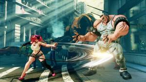 Questo weekend potete giocare gratis a Street Fighter V
