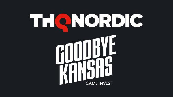 thq nordic game invest