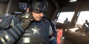 Marvel's Avengers ci presenta Capitan America in un video