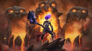 Darksiders III Keepers of the Void, ritorno nei Varchi