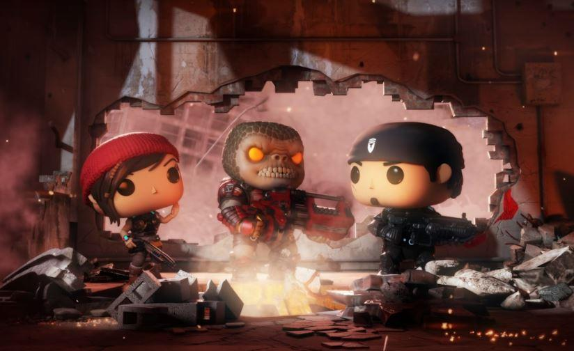 Gears POP già disponibile! per dispositivi iOS e Android