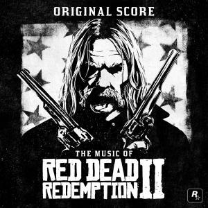 The Music Of Red Dead Redemption 2: Original Score è ora disponibile