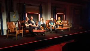 I panel di MachineGames e Arkane Studios al QuakeCon 2019