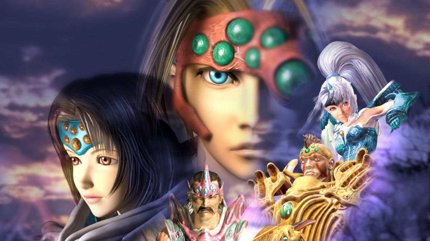 Bluepoint Games pensa ad un remake di The Legend of Dragoon