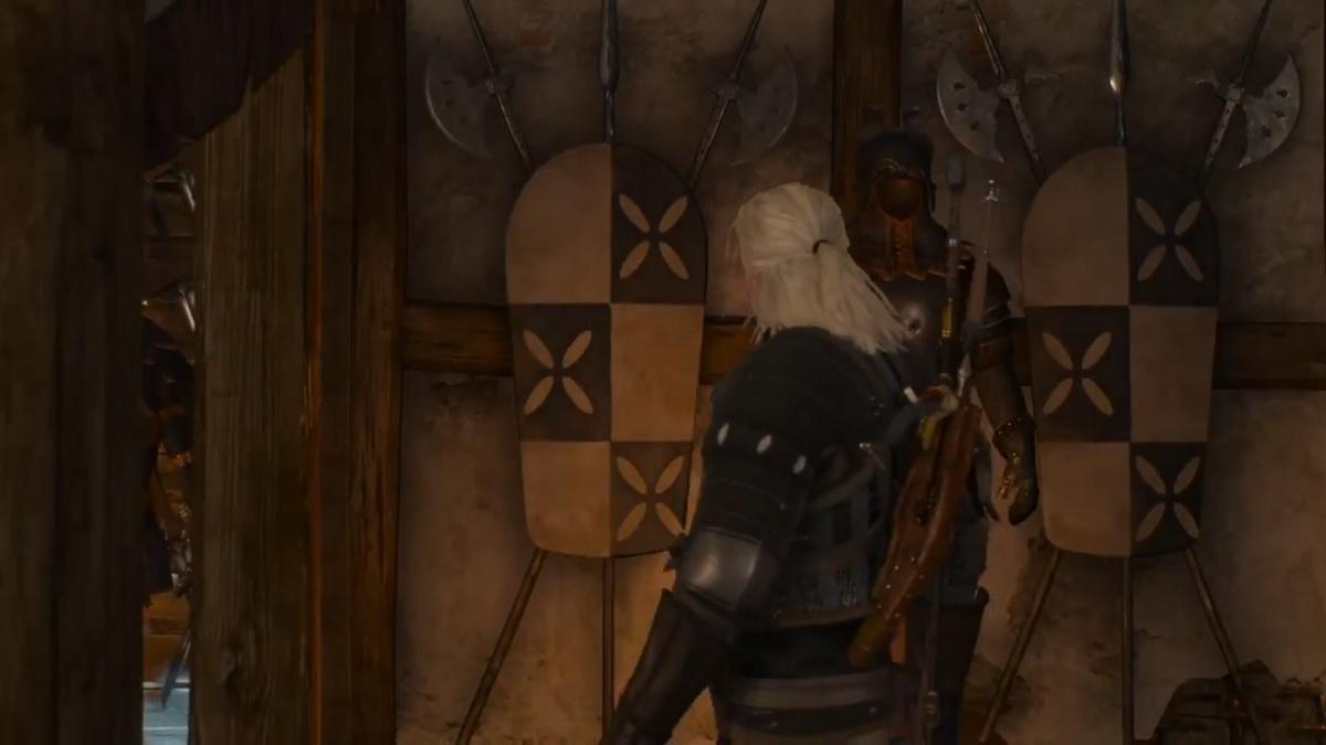 The Witcher 3 And The Tarantinian Quote Rubrics