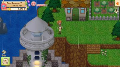 Harvest Moon: Light of Hope Special Edition Complete arriva a ottobre