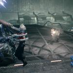 Final Fantasy VII Remake: immagini da Sector 7 Slums e bar Seventh Heaven, nuovo gameplay