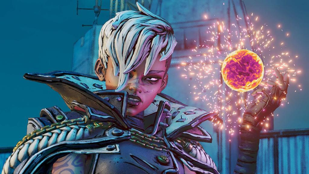 Tyreen Borderlands 3