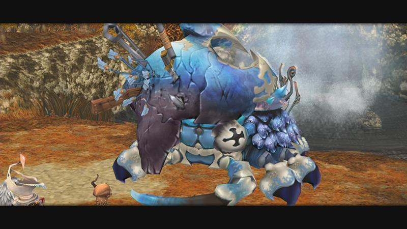 Final Fantasy Crystal Chronicles Remastered Edition: Annunciata la data d'uscita