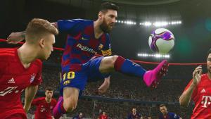 eFootball PES 2020 - Recensione