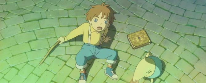Ni No Kuni, il JRPG di Level 5 arriva anche su Switch