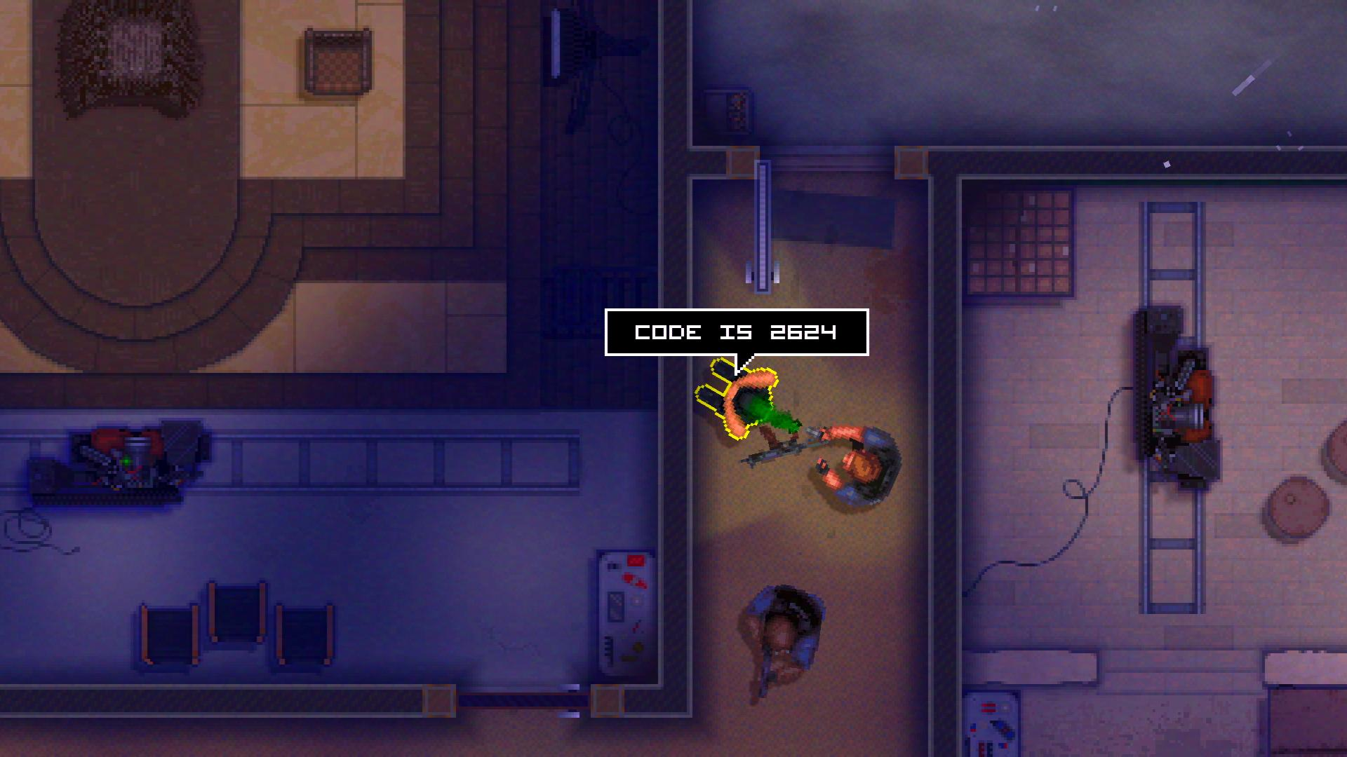 Police Stories, Bad Boys in pixel art – Recensione