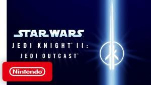 Star Wars: Jedi Knight II - Jedi Outcast, il trailer di annuncio