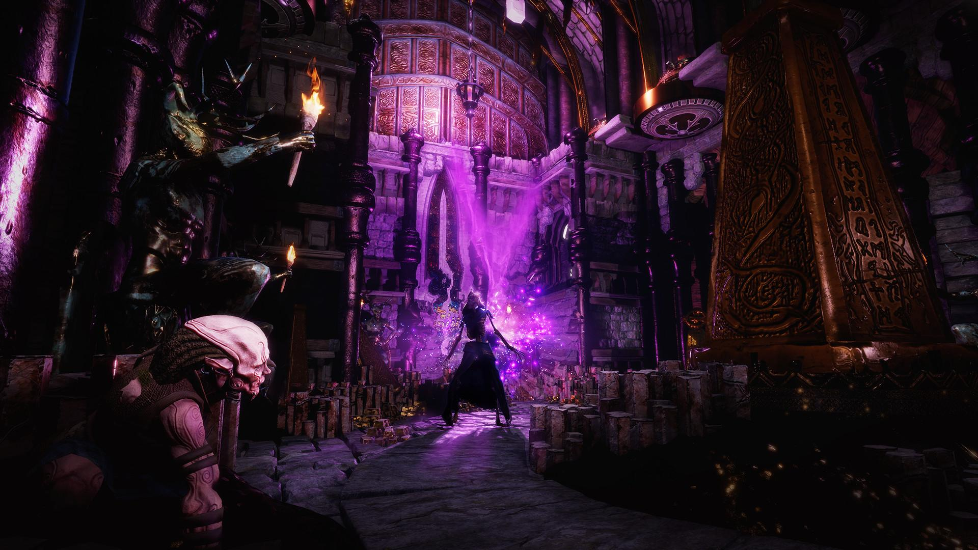 The Bard's Tale IV Director's Cut – Recensione