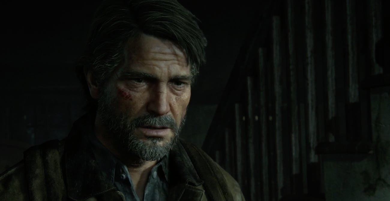 Joel è vivo, non è un'allucinazione in The Last of Us Part II