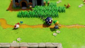 The Legend of Zelda: Link's Awakening, svelato il contenuto dell'update