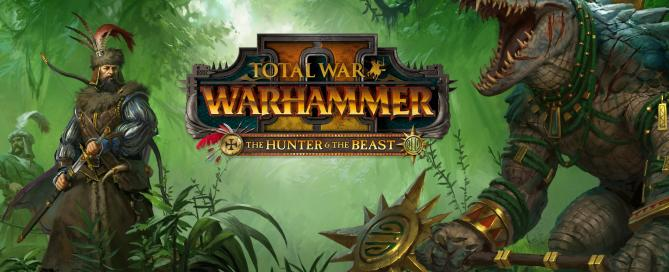 Total War: Warhammer II - The Hunter and The Beast - Recensione
