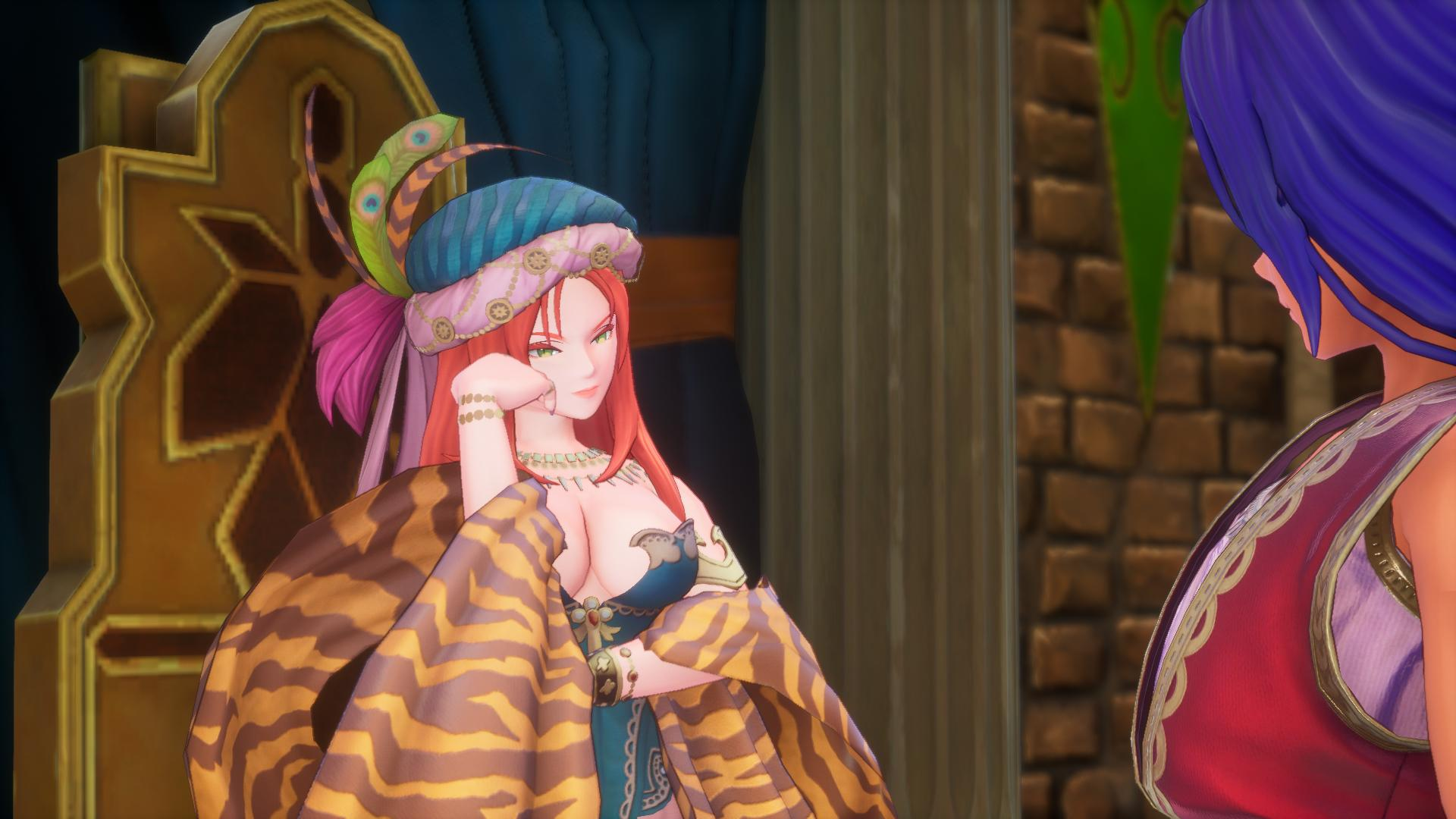 Trials of Mana: Svelata la data d'uscita