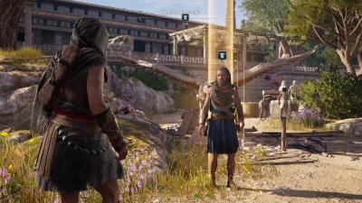 Assassin's Creed Odyssey accoglie il Discovery Tour sull'Antica Grecia