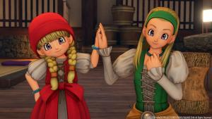 Dragon Quest XI S conquista la classifica JAP