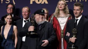 Emmy 2019: vincono Game of Thrones e Chernobyl