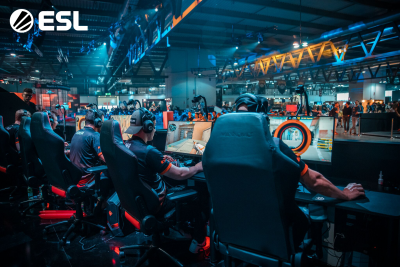 ESL Vodafone Championship 2019 si conclude a Milan Games Week 2019