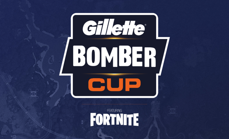 Gillette Bomber Cup e Fortnite anche a Milan Games Week