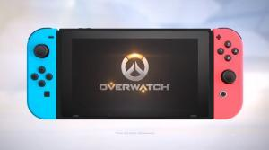 Quanto costerà Overwatch su Nintendo Switch?