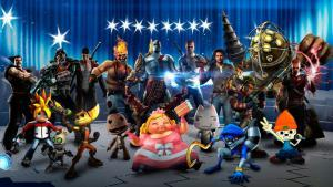 PlayStation All-Stars Battle Royale 2 con Aloy, Spider-Man, nuovo Kratos per PS5?