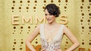 amazon studios phoebe waller bridge