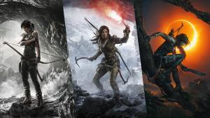 La serie Tomb Raider è in saldo su Steam per il weekend
