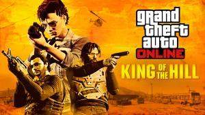 grand theft auto online v re della collina