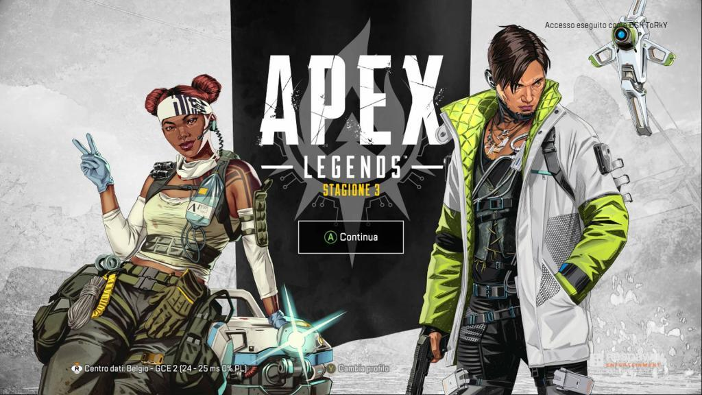 Apex Legends – Analisi della Season 3